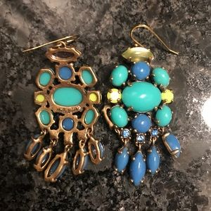 Stella and Dot Earrings